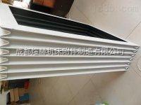 防腐蚀方形机床导轨风琴防护罩厂家产品图片
