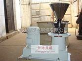 JMF分体式不锈钢胶体磨