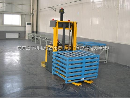 激光导航AGV无人搬运车25-2000kg