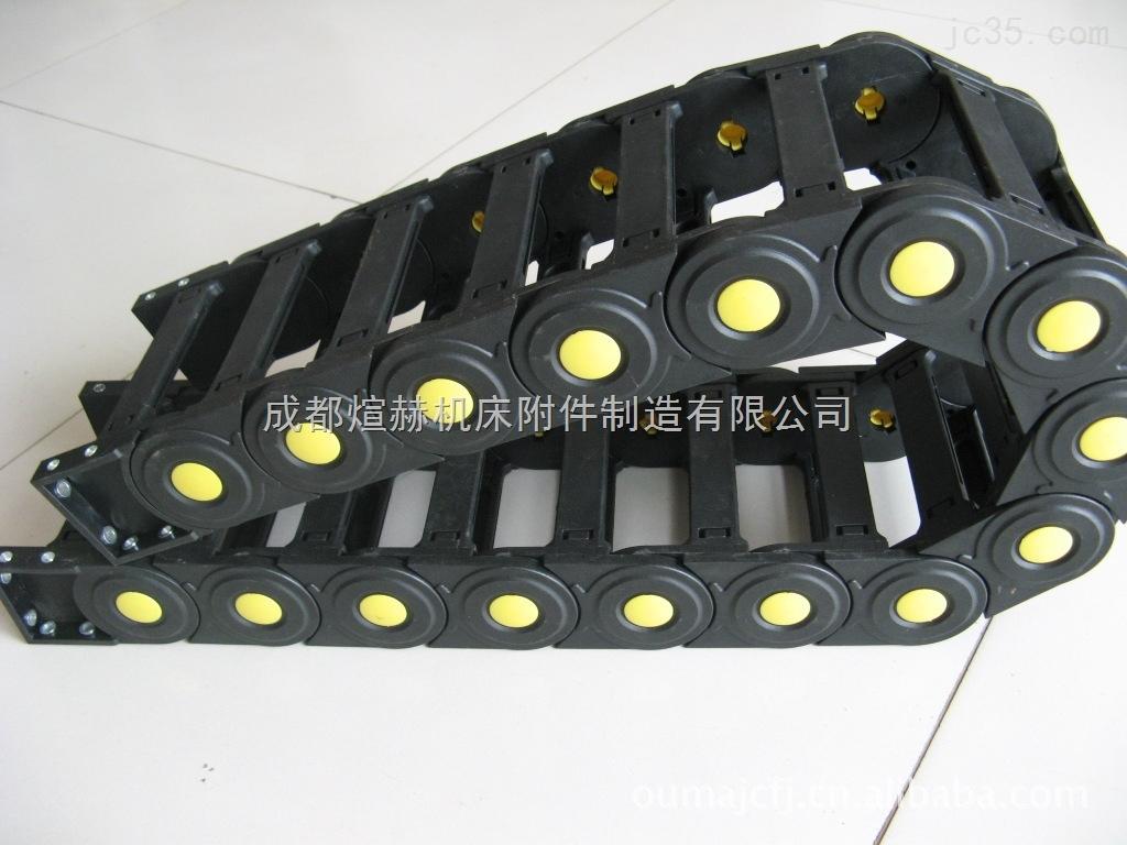 内20*50桥式加强型拖链产品图片