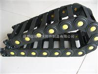 数控铣床线缆尼龙拖链专业生产厂家
