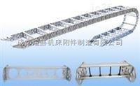 tl80电缆穿线钢制拖链成都