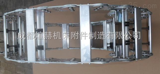 钢制拖链生产厂家哪里找产品图片