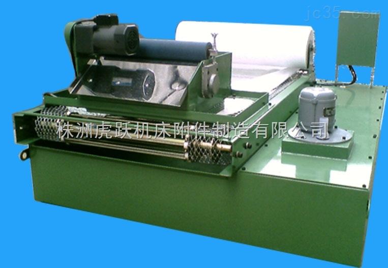 磨床专用纸带过滤机