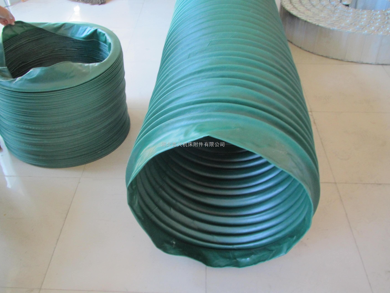 耐700度玻璃纤维通风管