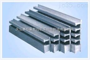 扬州机床槽板撞块厂商
