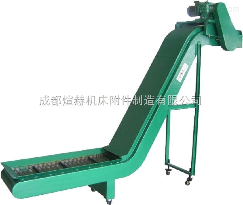 泸州排屑机定做 重庆链板排屑器维修产品图片