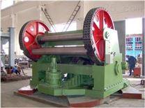 陕西河南隧道用WGJ-250弯拱机/多功能工字钢弯曲机价格