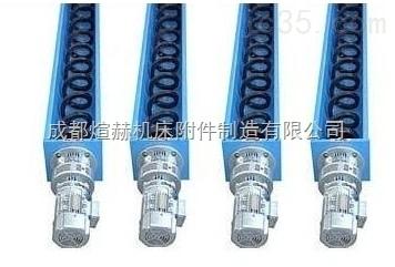 机床螺旋杆排屑机产品图片