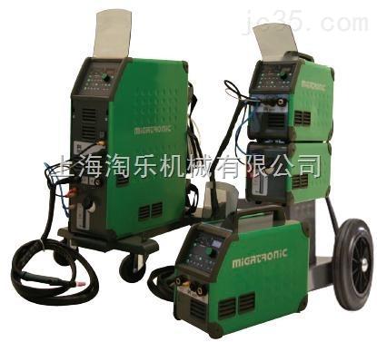米加尼克铝焊机/自动送丝铝焊机