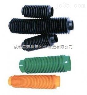 高温伸缩防尘罩产品图片