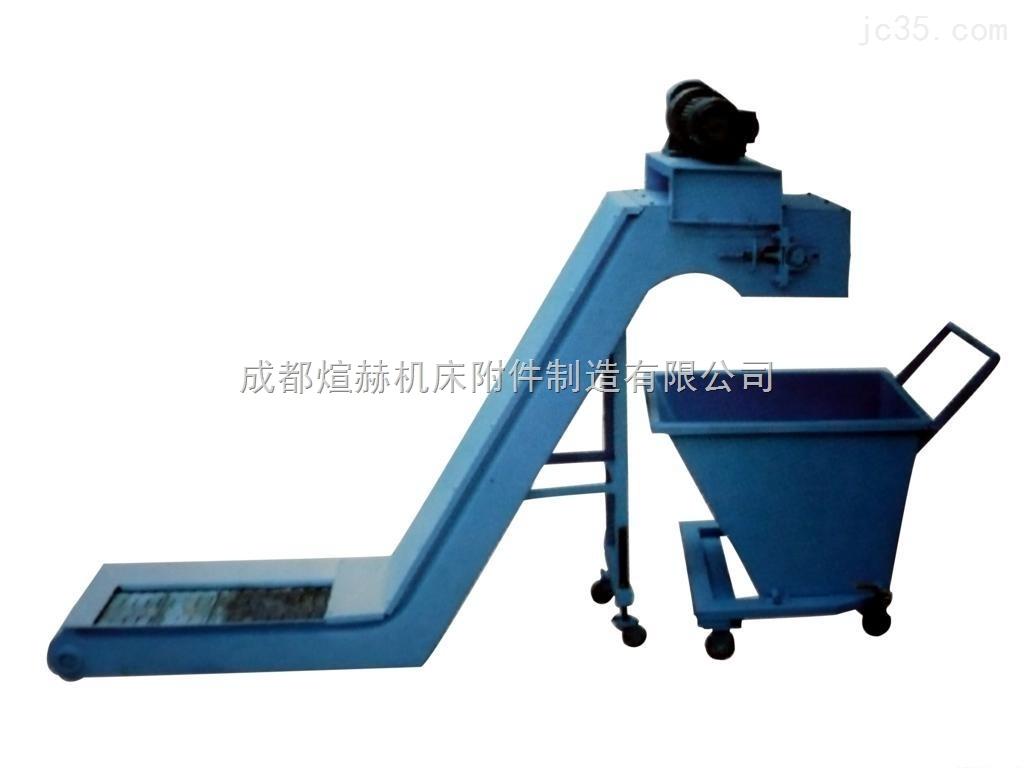磁性排屑器 磁性排屑机产品图片