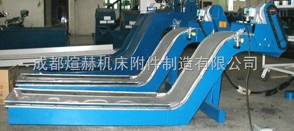 磁性排屑机价产品图片