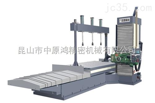 江苏无锡单柱卧式铣床