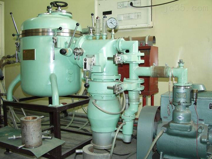 铝锅铸造模具结构图解