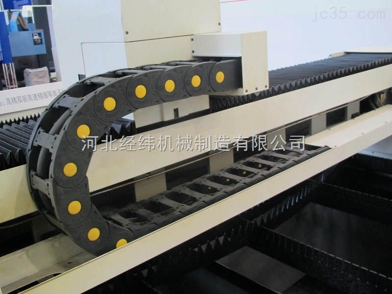 工程气管专用尼龙拖链