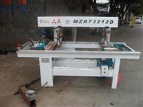 供应上海木工多轴三排钻床图片 木工双排钻 橱柜专用木工排钻