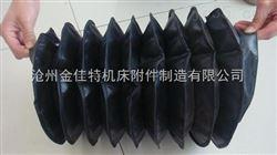 高温伸缩耐磨油缸保护套