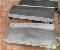 马扎克卧式加工中心导轨防护罩+伸缩护板生产经销商