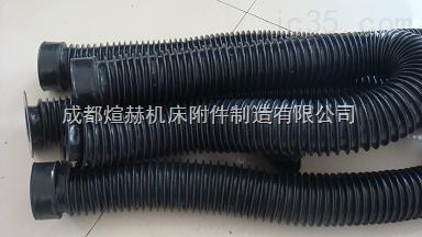生产液压气缸防尘罩厂产品图片