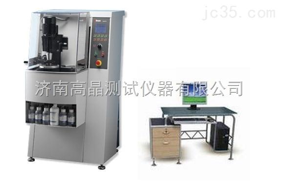 立式万能摩擦磨损试验机材料试验设备