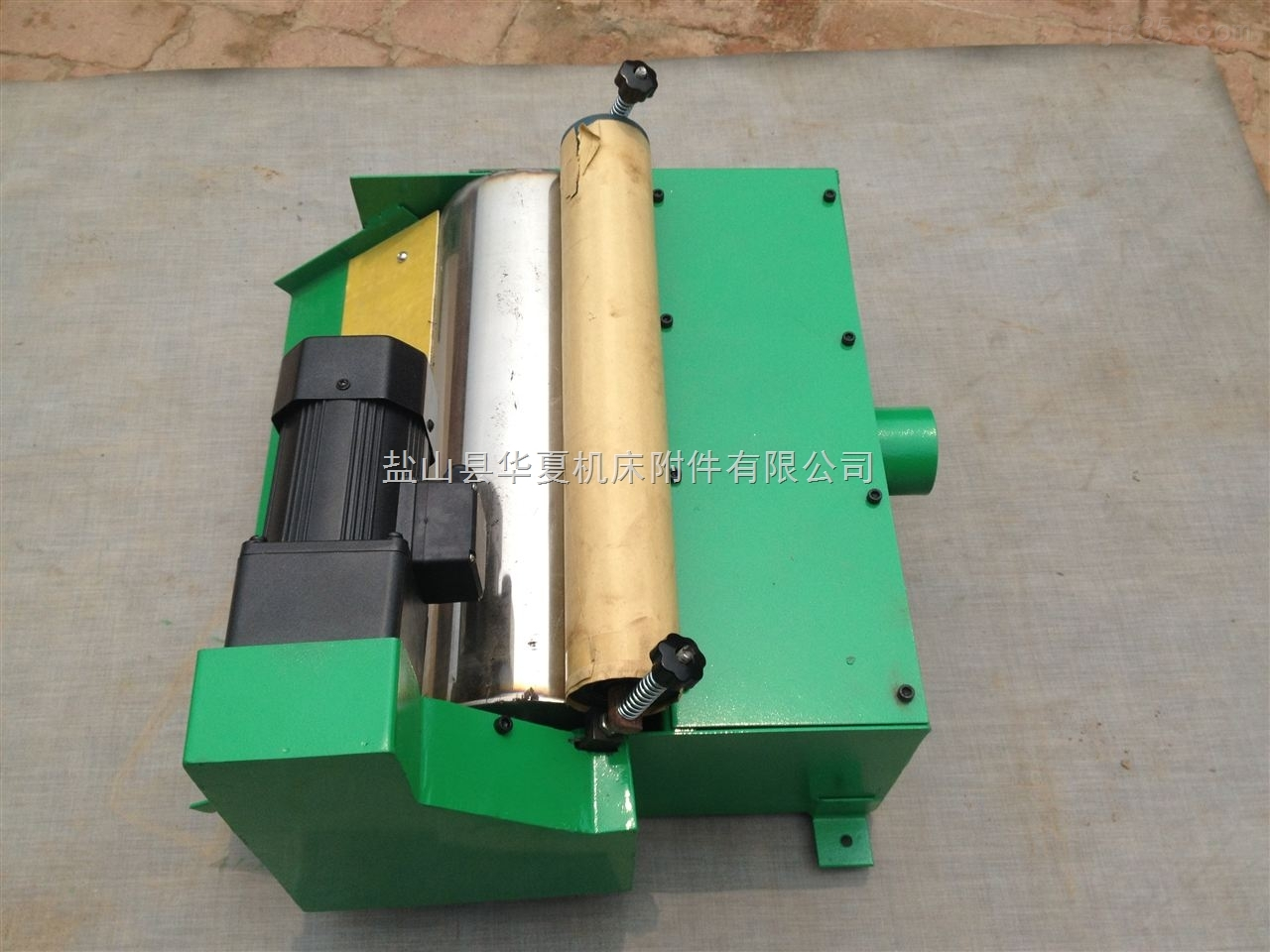 现货供应磨床磁性分离器  大水磨磁性分离器