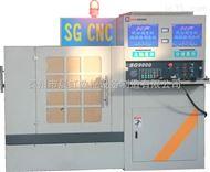 PCD电火花线切割机
