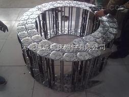 机床附件供应济南钢制拖链