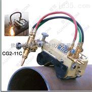 磁力爬行切管机,磁力管道切割机