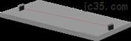 供應 武漢天琪 中幅面YAG固體激光切割機設備