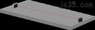 供应 武汉天琪 中幅面YAG固体激光切割机设备