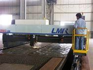 供应1000W YAG固体管板两用激光切割机