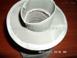 石棉布防火油缸保护套