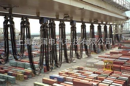 苏州XFDC-30扁平移动电缆滑触线供应商