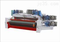 供应旋切机,数控旋切机,数控旋切裁板一体机价格,厂家到大华宇
