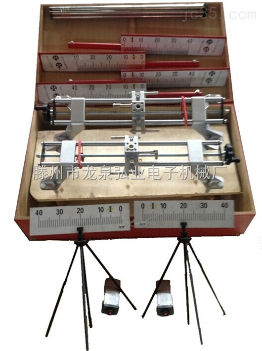 青岛大车定位仪GCD-II测量准确度高