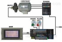 供应高温PLC控制系统熔体泵 化工输送熔体泵