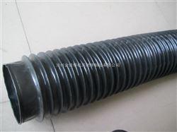 橡胶伸缩防尘罩