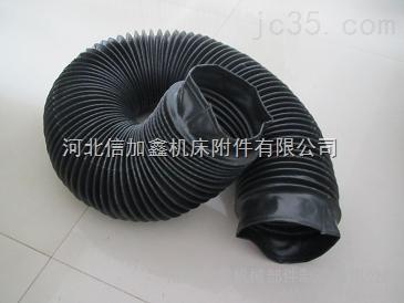 信加鑫伸缩式圆形防护罩