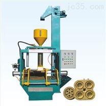 全自动射芯机/热芯盒射芯机/覆膜砂射芯机/水平分型射芯机
