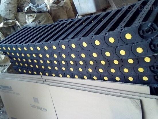 油管气管保护塑料拖链