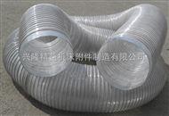 工业耐磨塑料软管及时