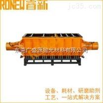 新品新款卧式振动研磨机 广盛源倾力打造 振动抛光机