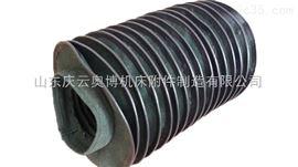 北京耐高温缝合式伸缩防护罩