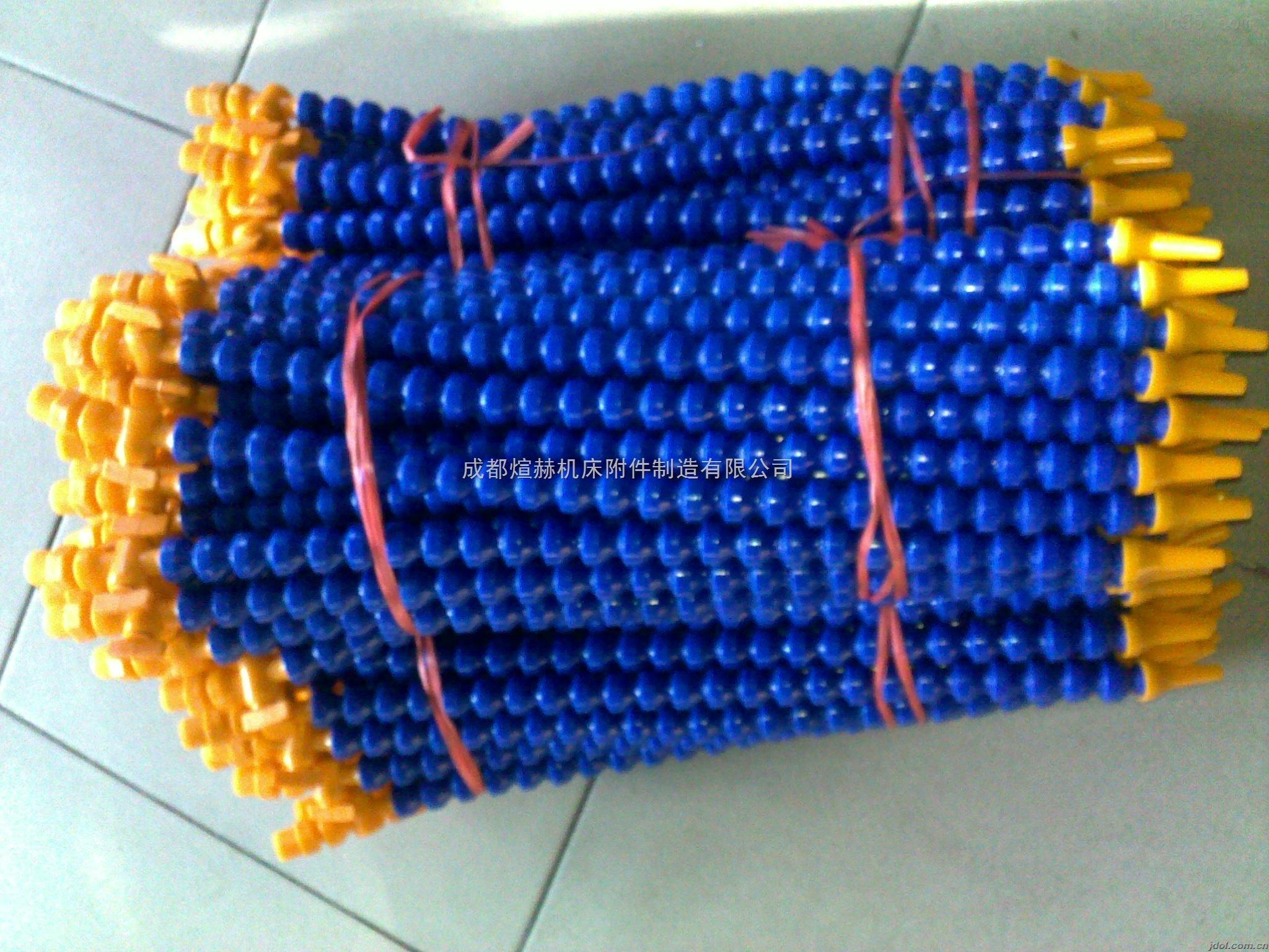 塑料冷却管生产厂家产品图片
