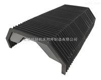 坚固耐用高频热合式密封风琴防护罩