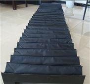 特种机床风琴防护罩、耐温风琴防护罩