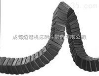 齐全 工程塑料穿线拖链四川厂家