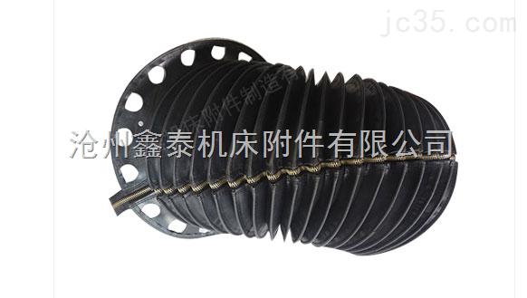 拉链式防护罩
