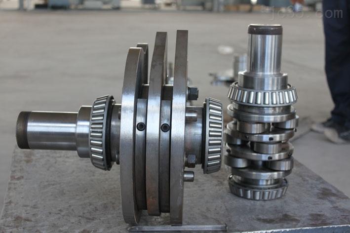 供应分割器/凸轮分割器